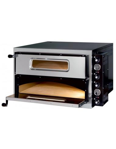 Horno Eléctrico de Pizza Diámetro 350mm - 1