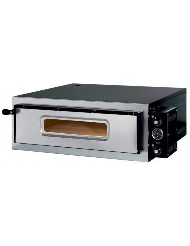 Horno Eléctrico de Pizza Diámetro 350mm de 230V o 400V a elegir - 2
