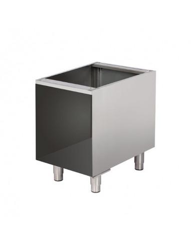 Mueble soporte sin puertas 400x560x630h mm D711 ARISCO - 1