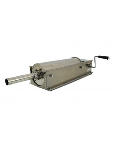Embutidora 7 litros de 740 x255 x265h mm TH-7L - 1