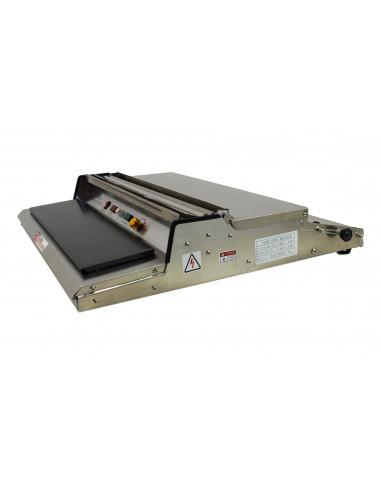 Envolvedora de Film Bobina 550 mm de 570x600x130h mm IWM-550 - 1
