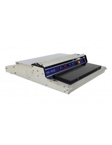 Envolvedora de Film Bobina 450 mm de 470 x600 x130h mm IWM-450 - 1