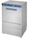 Lavavasos Industrial con Bomba de Desagüe y Cesta de 40x40cm de 490 x520 x780h mm ARISCO CH400ECOB - 1