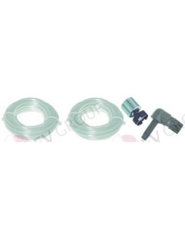 Kit de Montaje del Dosificador Detergente MICRODOS 361142 - 1