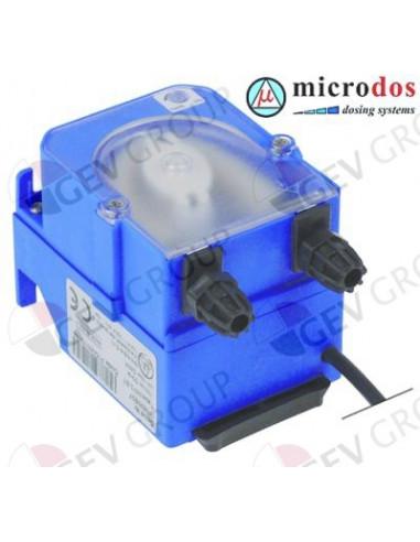 Dosificador Abrillantador MICRODOS 361613 - 1
