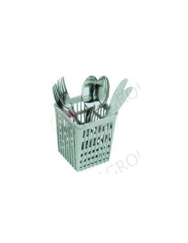 Cubertero pequeño de 110x110x130h mm 976016 - 1
