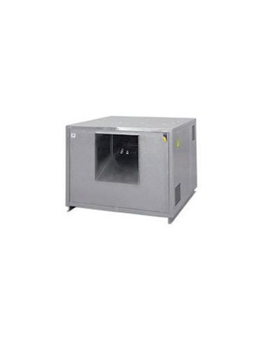 Caja de Extracción 400ºC / 2 horas Fuera de Zona de Riesgo de 18/18 pulgadas SUVT-C-18/18-4 - 1