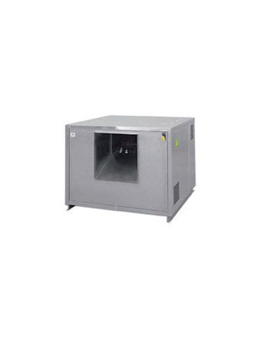 Caja de Extracción 400ºC / 2 horas Fuera de Zona de Riesgo de 12/12 pulgadas SUVT-C-12/12-2 - 1