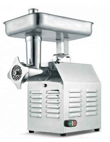 """Picadora de Carne Boca 12"""" de 240x400x500h mm TC12 - 1"""