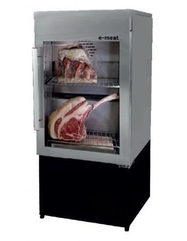 Peana Supletoria de 600x563x410h mm para Cava Maduración de Carne MC500 - 1