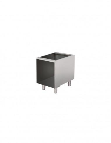 Mueble soporte sin puertas 1200x560x630h mm D731 ARISCO - 1