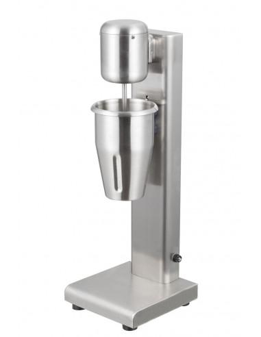 Batidora de Helados y Bebidas Simple 1 litro de 170 x170 x520h mm IBL-025 - 1
