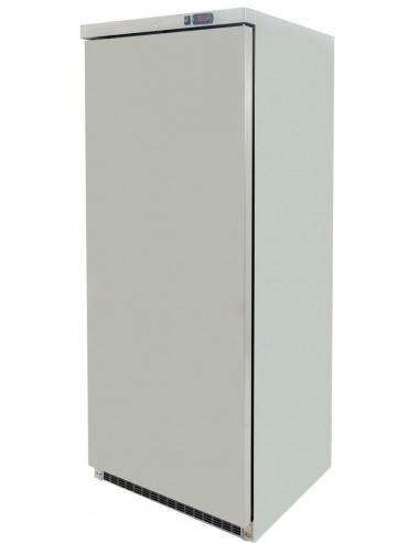 Armario de Congelación Vertical 600 litros Acero Inoxidable ACCH-600I - 1