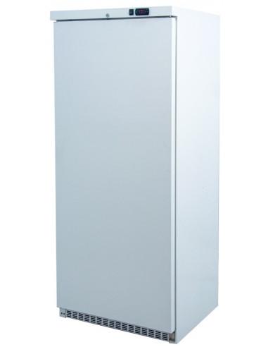 Armario Refrigerado 600 Litros Acero blanco - 1