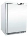 Armario refrigerado sobre mostrador acero blanco 600X615X870H AR200L - 1