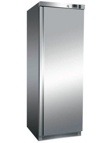 Armario refrigerado de Acero Inoxidable 600x615x1870h AR400SS - 1