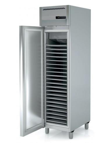 Armario refrigerado de Pastelería 409 Litros 540x730x2075h mm ARCH-55P - 1