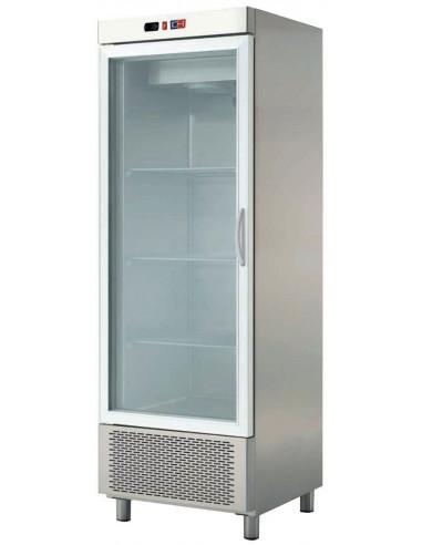 Armario Snack Refrigerado 1 Puerta de Cristal Fondo 728 de 693x728x2067h mm ARCH-601V - 1