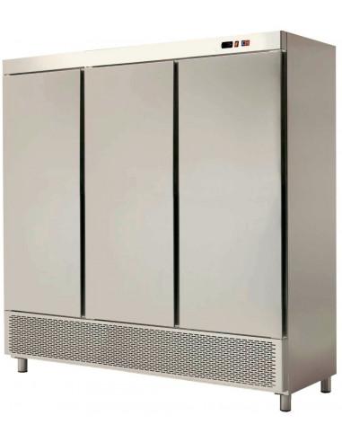 Armario Snack Refrigerado Triple 3 puertas 2083x726x2067h mm ARCH-1803 - 1