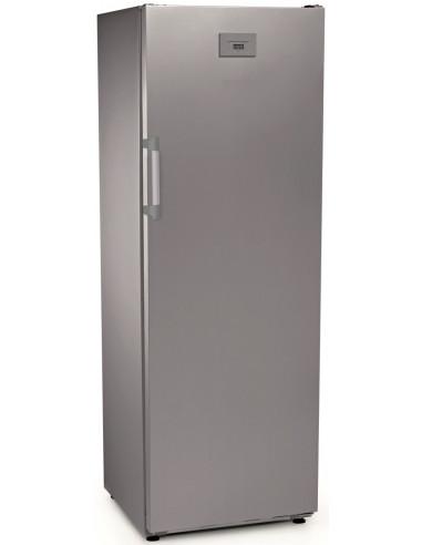 Armario Snack Refrigerado 350 litros - 1 Puerta Inoxidable de 600x650x1730h mm COO350SDSS - 1
