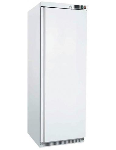 Armario congelación de Acero blanco 600x615x1870h AC400L - 1