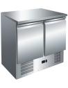 Mesa Refrigerada Compacta GN1/1 2 Puertas 900x700x860h mm S901 - 1