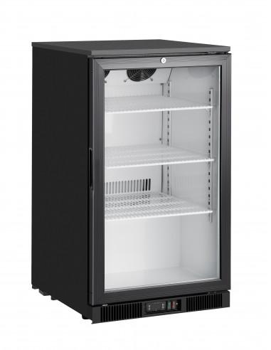 Expositor Sobremesa Congelación Frío Ventilado FT-150F - 1