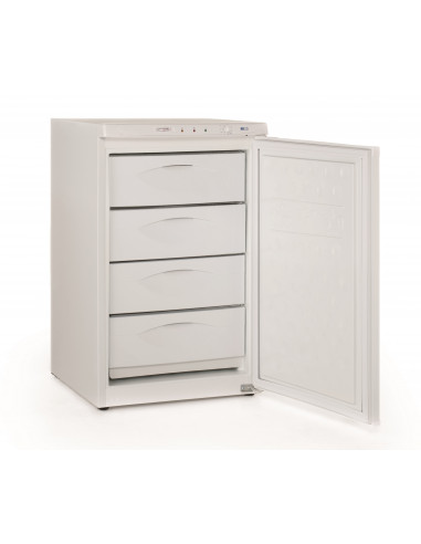 Congelador Vertical Puerta Ciega de 540 x600 x910h mm CNG130 - 1