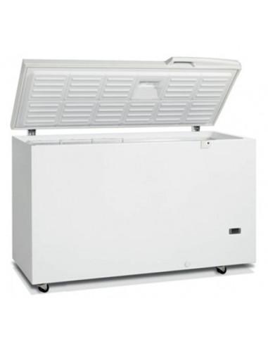 Congelador horizontal Especial Laboratorio 400 L Temperatura -45º -5ºC SE40-45-P - 1