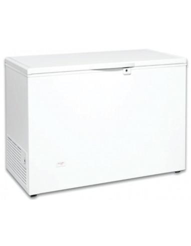 Congelador Horizontal Puerta Ciega Abatible de 1170 x620 x860h mm HC370 - 1