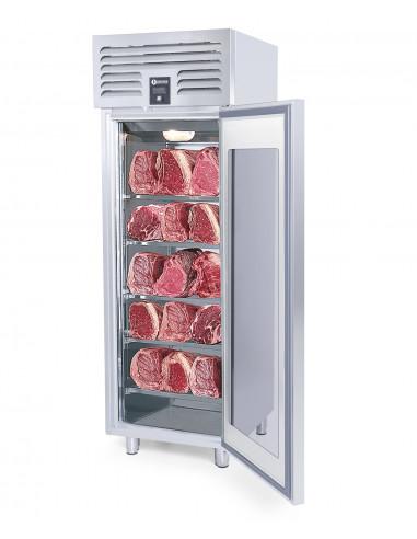 Cava de Maduración de Carne de 610 Litros en Acero Inoxidable - 1
