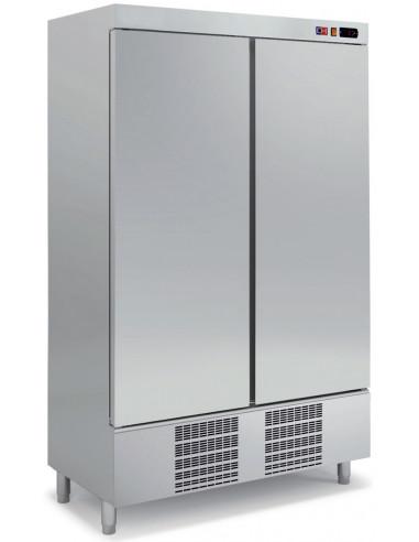 Armario Snack Congelados Doble 2 puertas 1388x726x2067h mm ACCH-1202 - 2