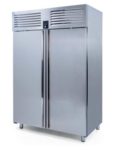 Armario Refrigerado GN2/1 con 2 puertas 1340 Litros VTS1340CR - 2