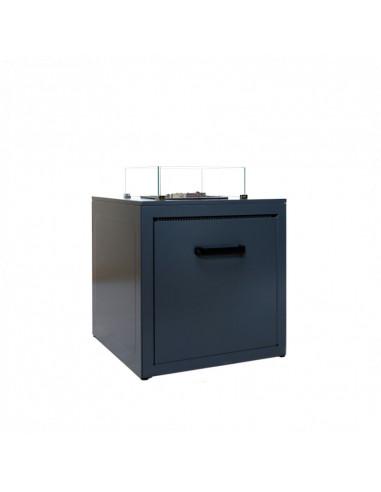 Estufa gas exterior mesa Madrid - 1