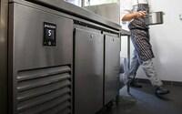 frio refrigeracion mesas neveras industriales